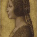 Belle Princesse (Leonard de Vinci)