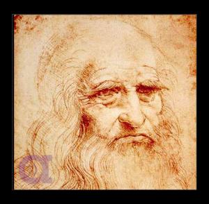 Leonardo Da Vinci Painter Lumiere Technology