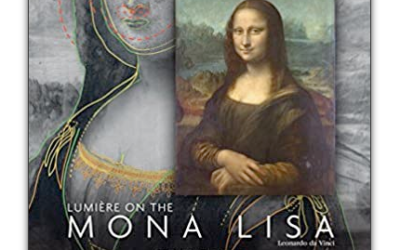 Lumiere on the Mona Lisa