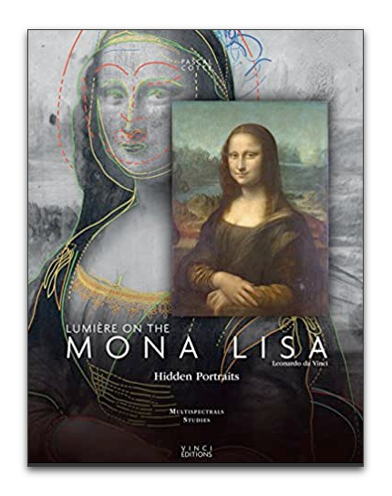 Lumiere on the Mona Lisa