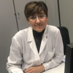 Dr Chiara Matteucci