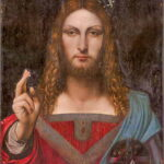 Salvator Mundi - Version Ganay