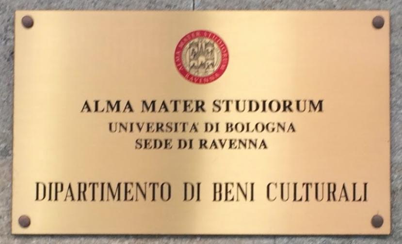 Alma Mater Studiorum - Université de Bologne
