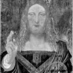 Analyse tableau Salvator Mundi par Emissio